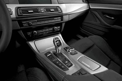 2012 BMW M550d xDrive 18