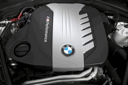 2012 BMW M550d xDrive 21