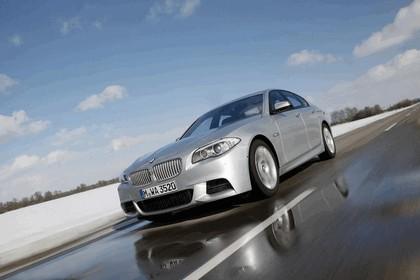 2012 BMW M550d xDrive 37