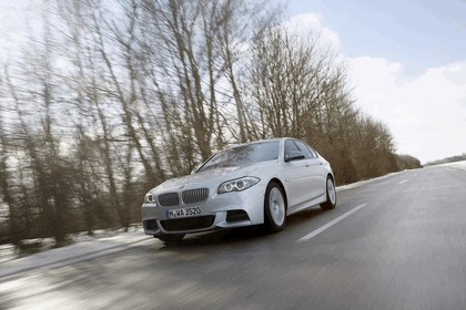 2012 BMW M550d xDrive 38