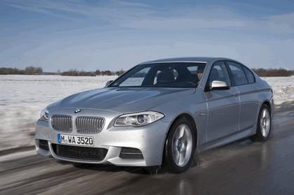 2012 BMW M550d xDrive 44