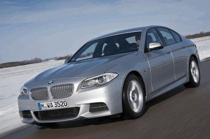 2012 BMW M550d xDrive 46