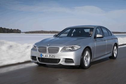 2012 BMW M550d xDrive 47