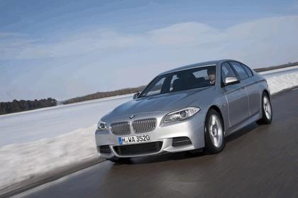 2012 BMW M550d xDrive 48