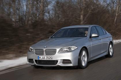 2012 BMW M550d xDrive 49