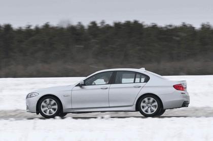 2012 BMW M550d xDrive 59