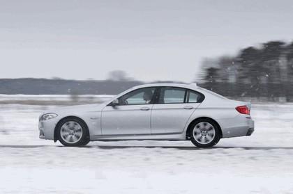 2012 BMW M550d xDrive 60