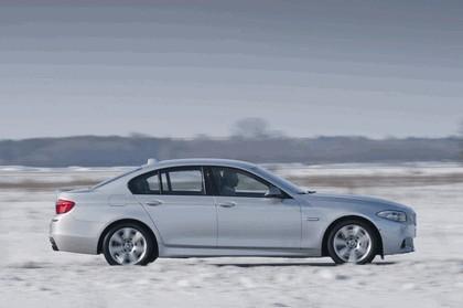 2012 BMW M550d xDrive 63