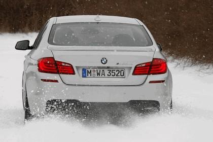 2012 BMW M550d xDrive 66