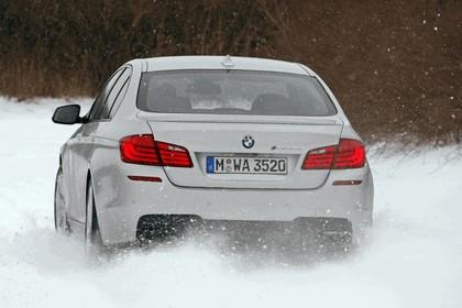 2012 BMW M550d xDrive 67