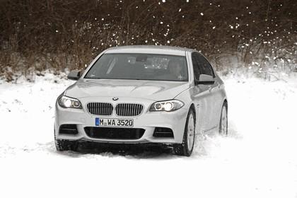 2012 BMW M550d xDrive 68