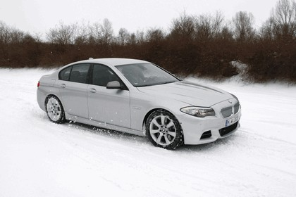 2012 BMW M550d xDrive 69