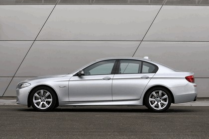 2012 BMW M550d xDrive 71