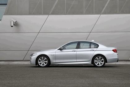 2012 BMW M550d xDrive 72