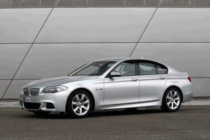 2012 BMW M550d xDrive 73