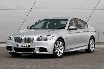 2012 BMW M550d xDrive 74
