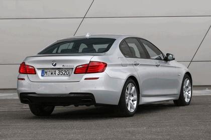 2012 BMW M550d xDrive 76
