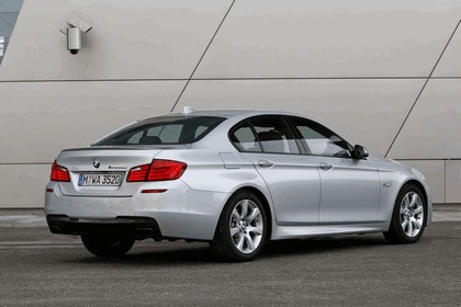 2012 BMW M550d xDrive 77