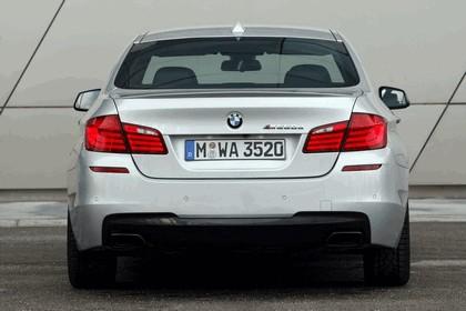 2012 BMW M550d xDrive 78