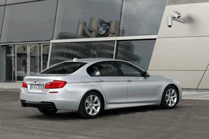 2012 BMW M550d xDrive 79