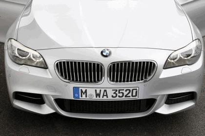 2012 BMW M550d xDrive 81