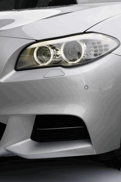 2012 BMW M550d xDrive 83