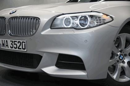2012 BMW M550d xDrive 84