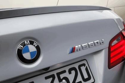 2012 BMW M550d xDrive 88