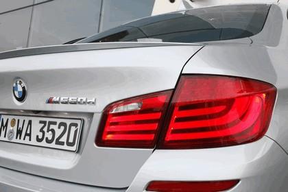 2012 BMW M550d xDrive 89