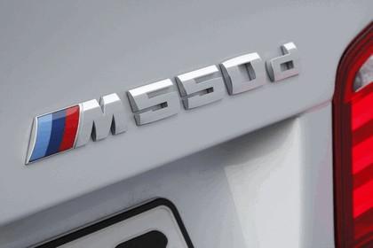 2012 BMW M550d xDrive 91