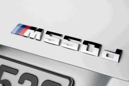 2012 BMW M550d xDrive 93