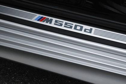 2012 BMW M550d xDrive 96