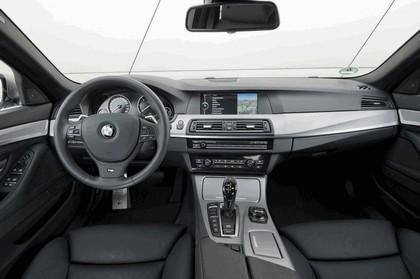 2012 BMW M550d xDrive 97