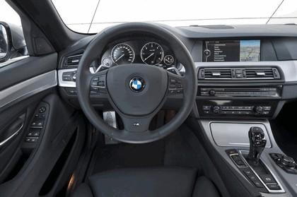 2012 BMW M550d xDrive 98