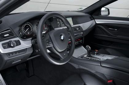 2012 BMW M550d xDrive 99