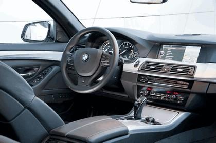 2012 BMW M550d xDrive 100