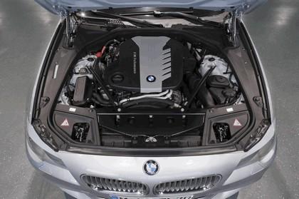 2012 BMW M550d xDrive 104