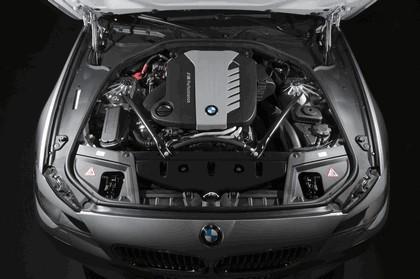 2012 BMW M550d xDrive 105