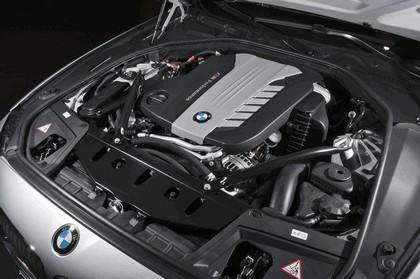 2012 BMW M550d xDrive 107
