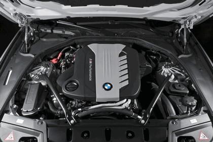 2012 BMW M550d xDrive 109