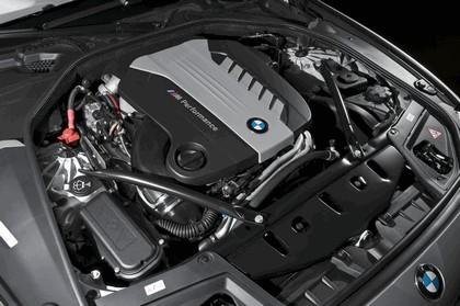 2012 BMW M550d xDrive 111
