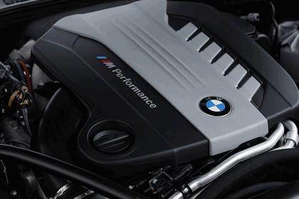 2012 BMW M550d xDrive 113