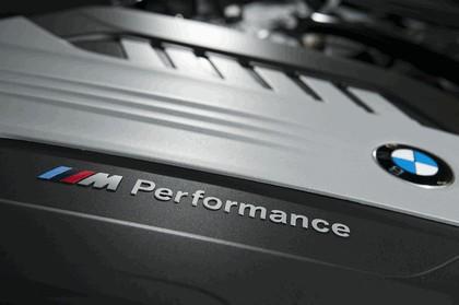 2012 BMW M550d xDrive 115