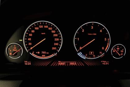 2012 BMW M550d xDrive 116