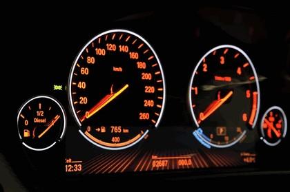 2012 BMW M550d xDrive 117