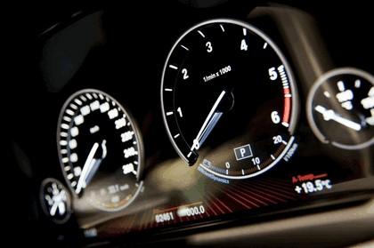 2012 BMW M550d xDrive 118
