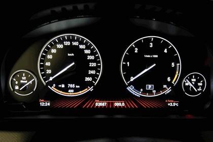 2012 BMW M550d xDrive 119