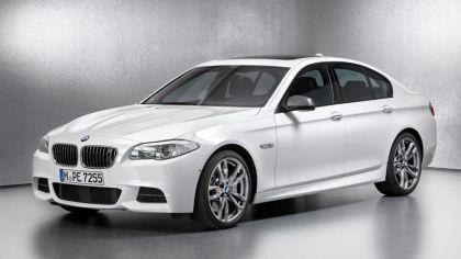 2012 BMW M550d xDrive 6