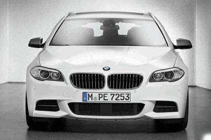 2012 BMW M550d xDrive Touring 3