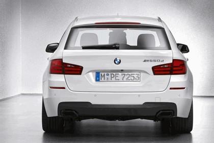 2012 BMW M550d xDrive Touring 4